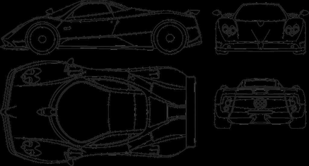 brevet de dessin