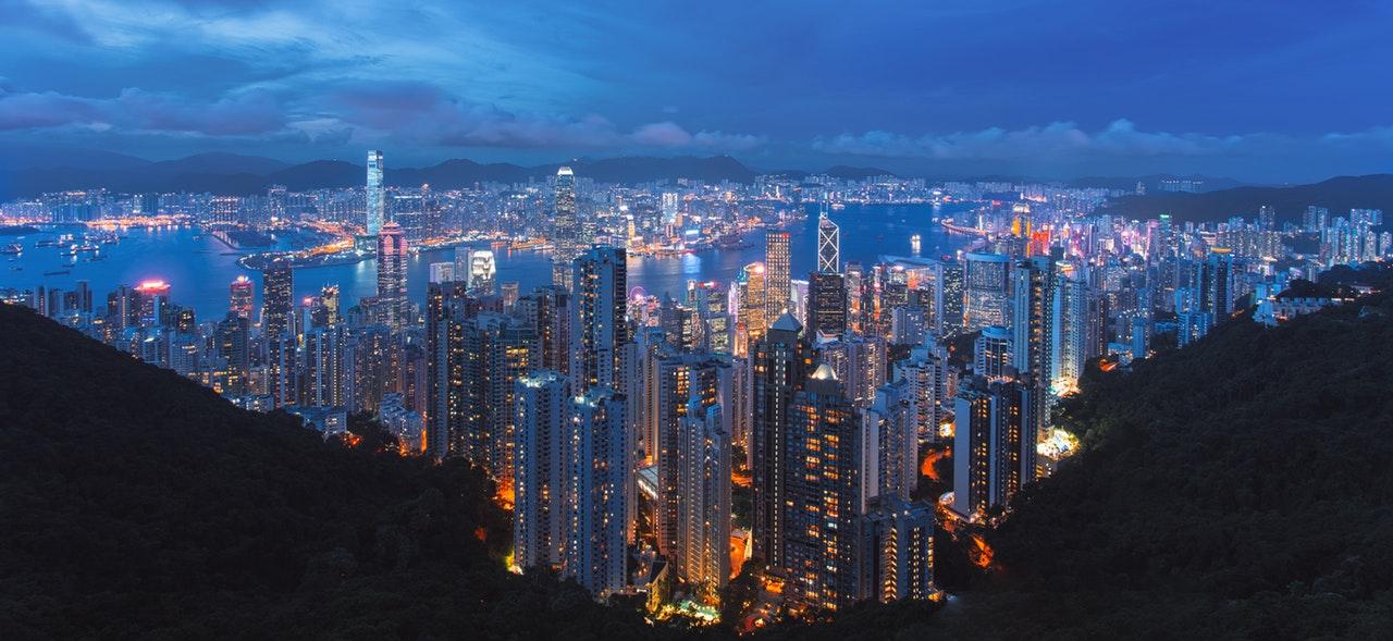 nouvelle loi sur les brevets d'invention à Hong Kong