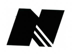 Logo N stylisé New Barlun