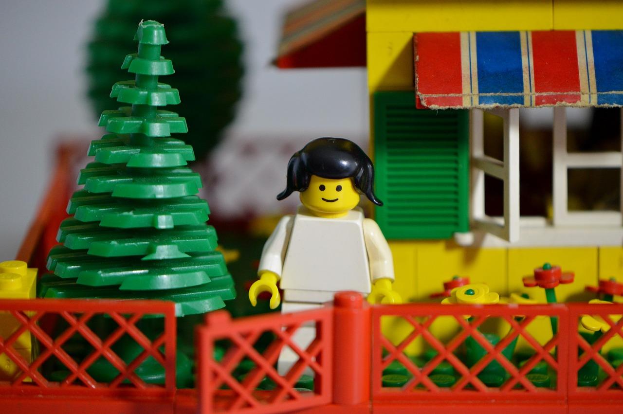 Affaire Lego : condamnation pénale de 9 contrefacteurs sur le terrain du droit d'auteur